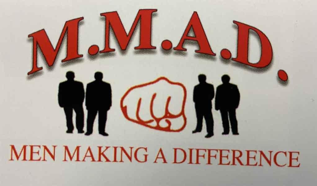 MMAD-logo